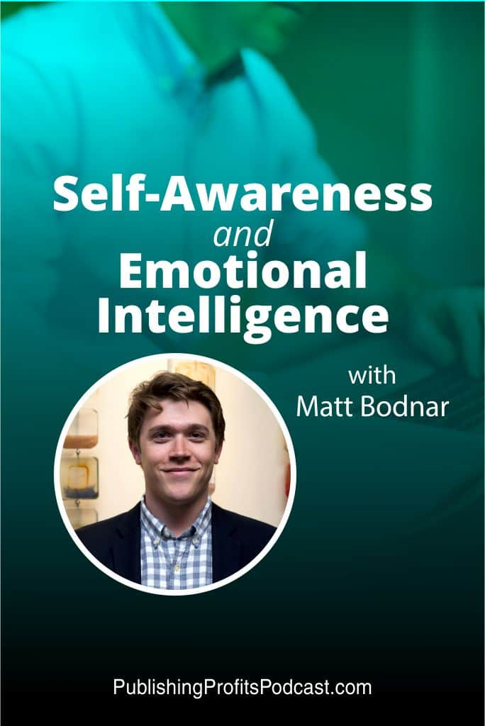 Self-Awareness Matt Bodnar pin image