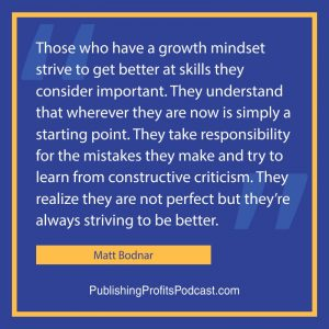 Self-Awareness and Emotional Intelligence Matt Bodnar quote image