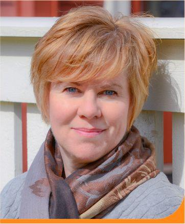 Heidi Eljarbo