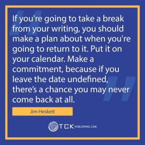 Jim Heskett quote