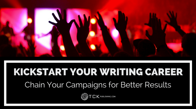 kickstart your career in writing