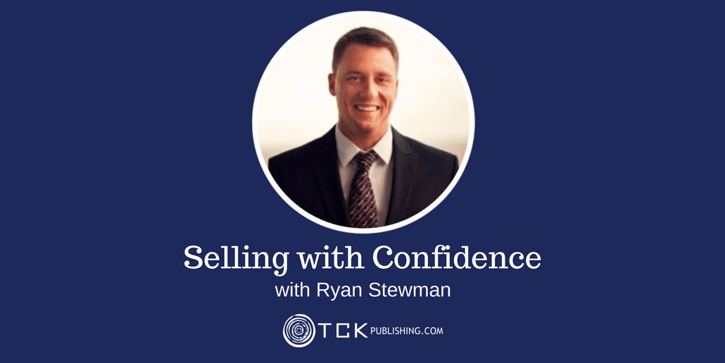 selling with confidence with Ryan Stewman