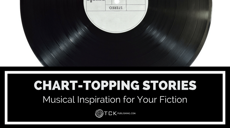 music writing prompts for your fiction