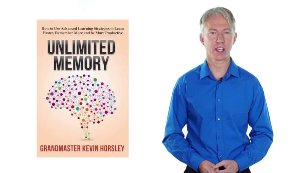 Unlimited Memory Kevin Horsley