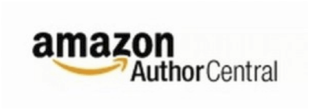 create an amazon author page