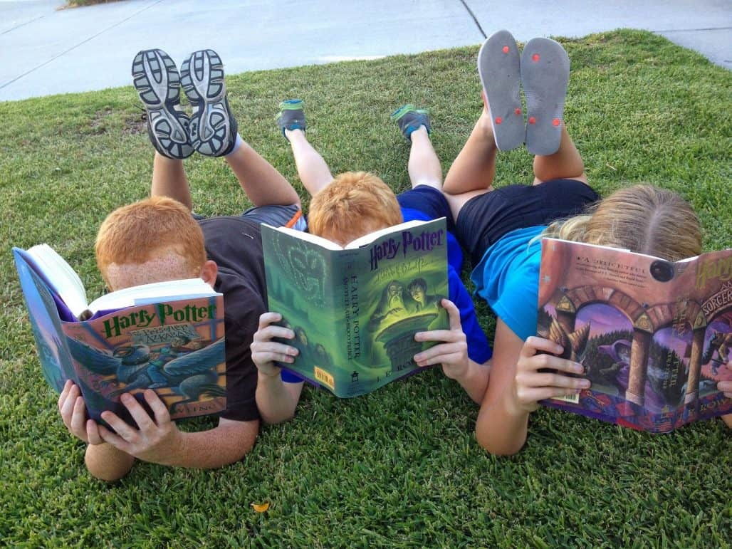 what is young adult fiction
