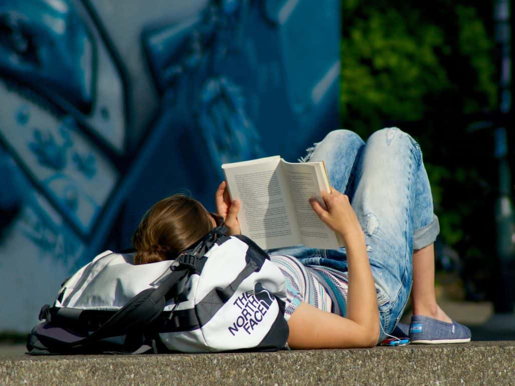 what is new adult fiction