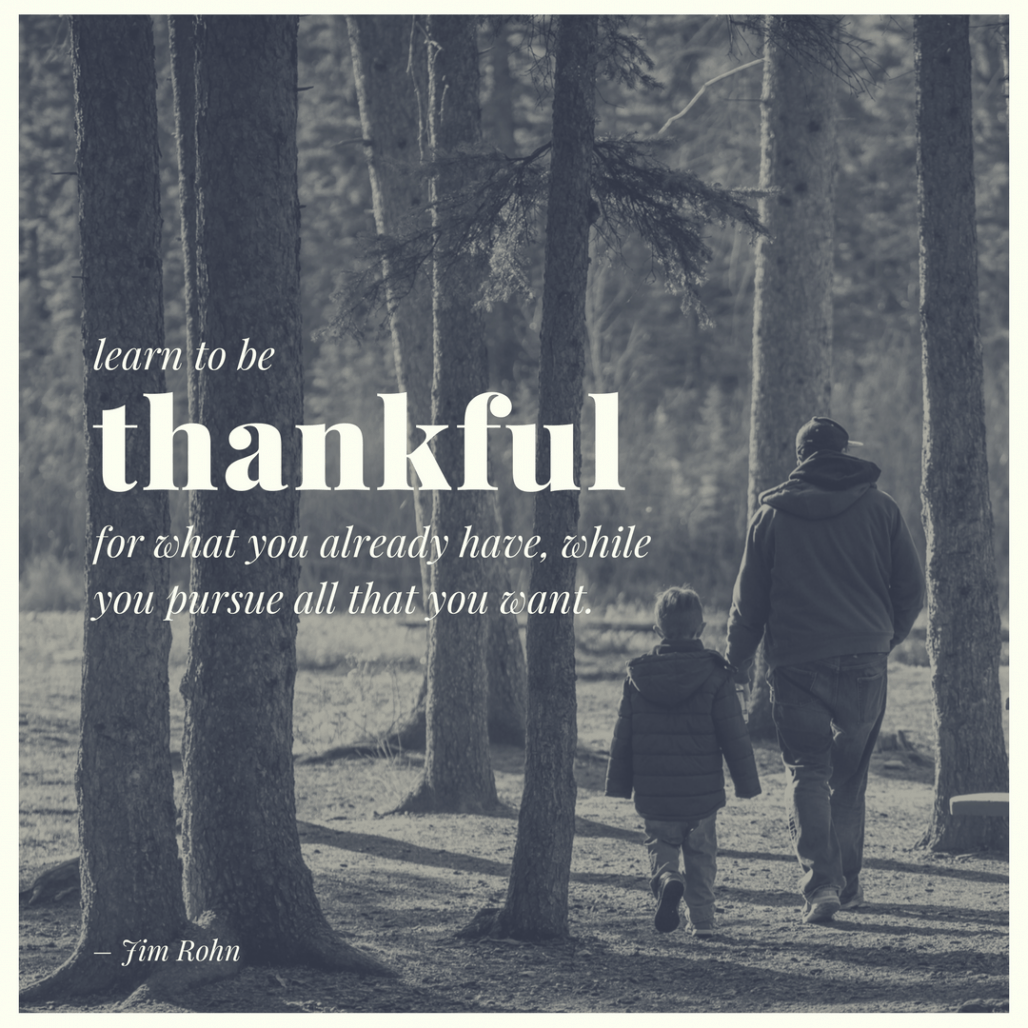 Quotes About Being Thankful For What You Have: 33 Quotes To Help You Experience More Gratitude