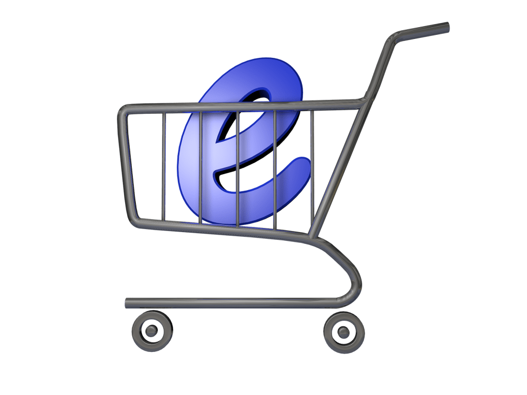 eCommerce ideas for authors and writers