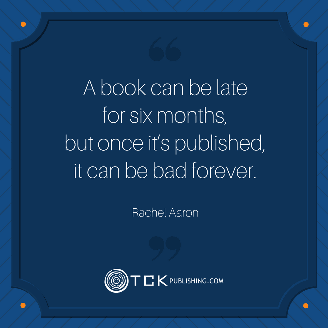 Books can be bad forever