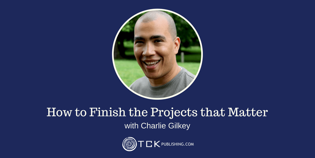 how to finish important projects