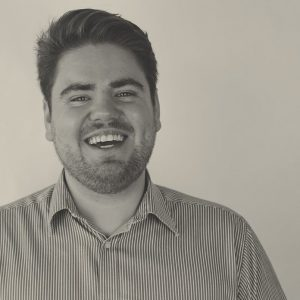 influence marketer Zachary Jarvis