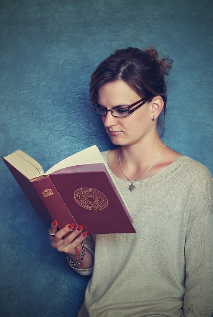 how to target a nonfiction book audience