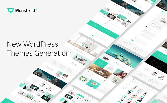 monstroid flexible responsive wordpress theme