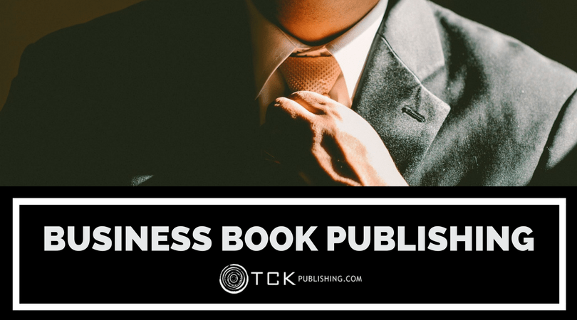 how to publish your business book