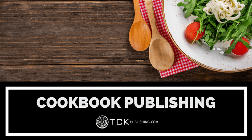get a cookbook publishing deal