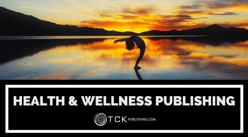 how to get a health and wellness book deal