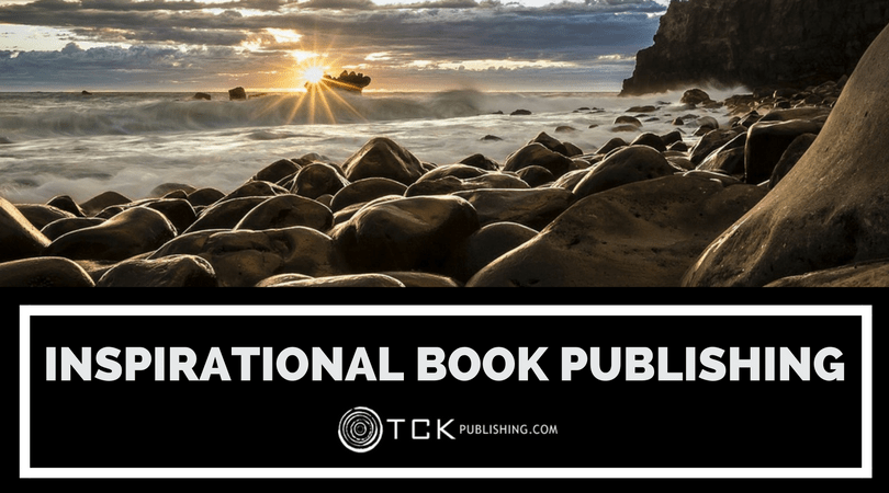 how to publish an inspirational book