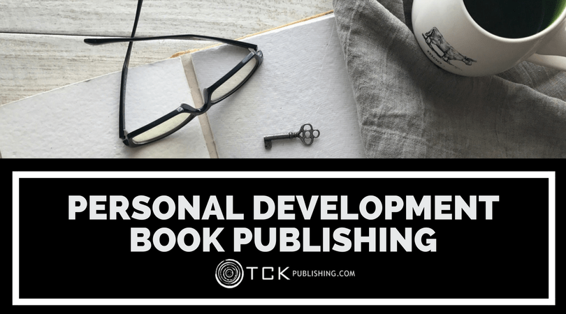 how to publish your personal development book