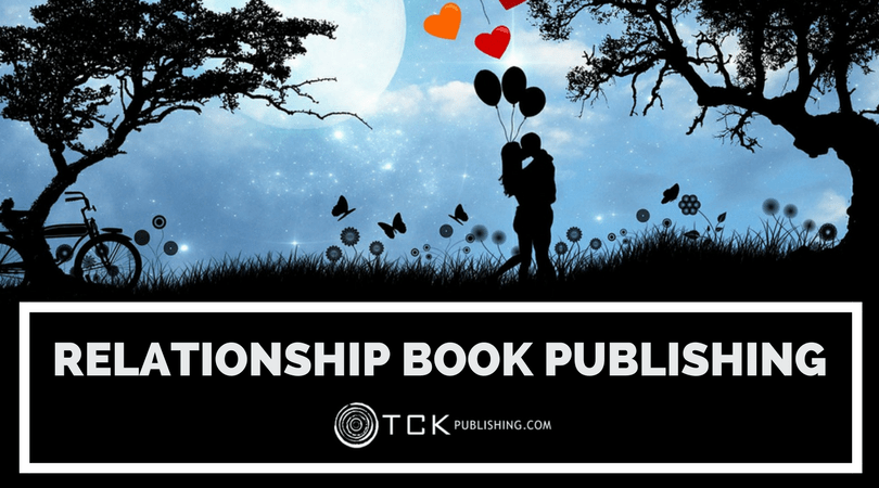 relationship book publisher
