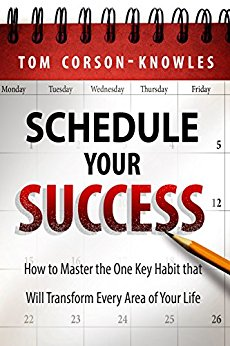 schedule your success book cover