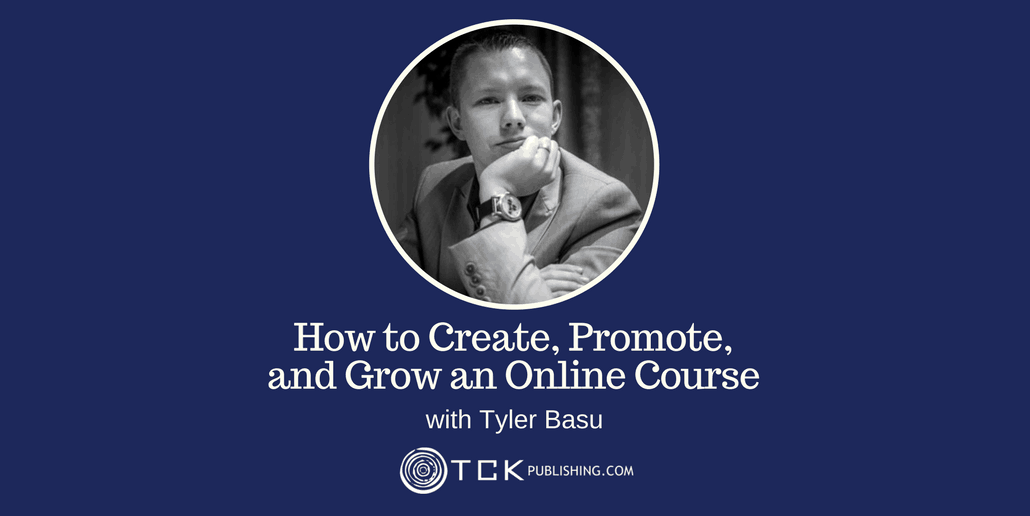 how to promote an online course