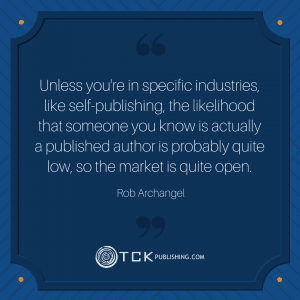 why you should publish a book to grow your business