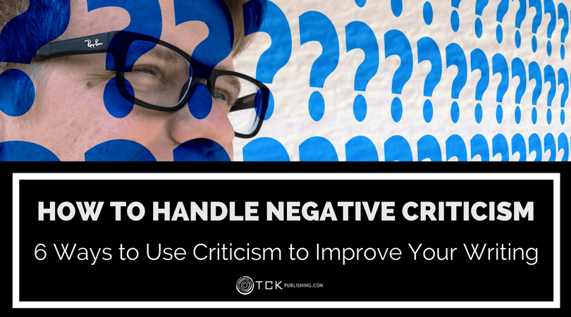 how to deal with criticism constructively