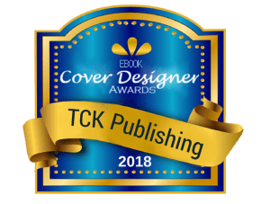 Ebook Cover Designer Award 2018