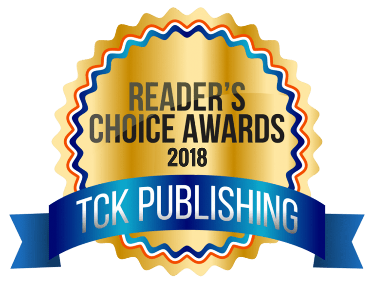 TCK Publishing 2018 Readers Choice Awards