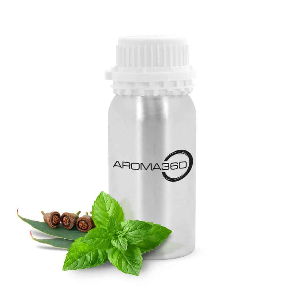 aroma360 focus aromatherapy for writers