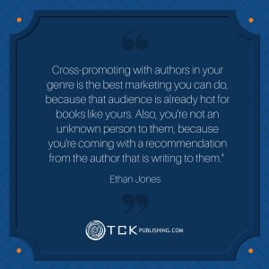 The Publishing Profits Podcast Show | Writing | Marketing