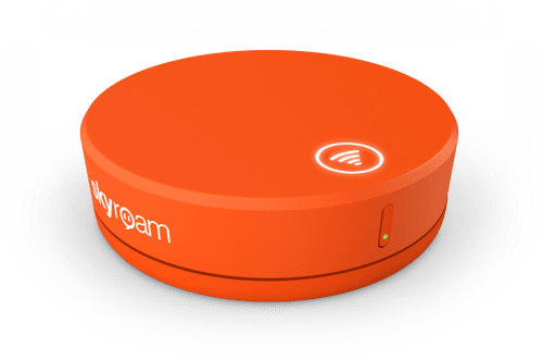 skyroam solis global wifi hotspot
