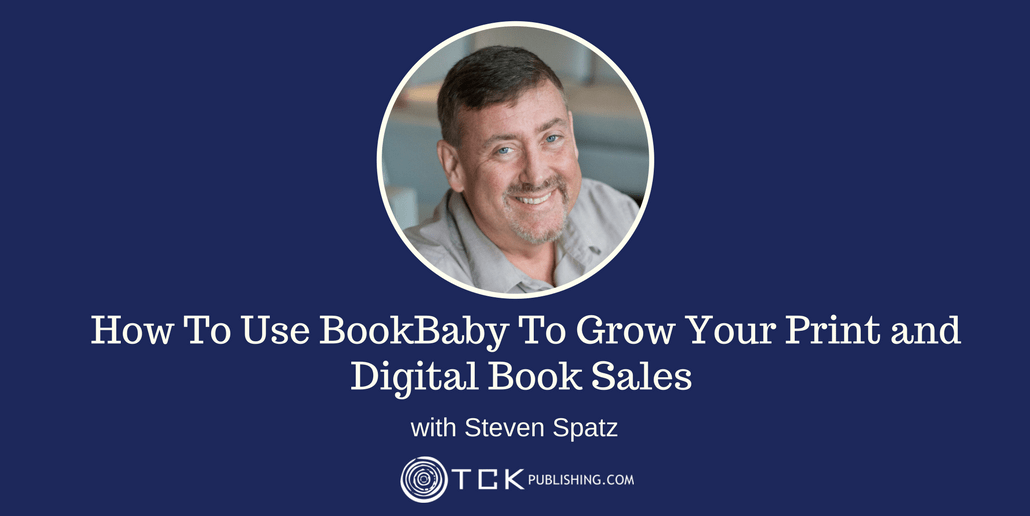 how to self publish with bookbaby