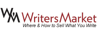 writers market logo