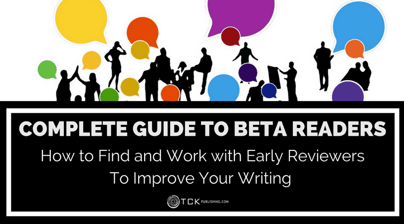 how to find beta readers