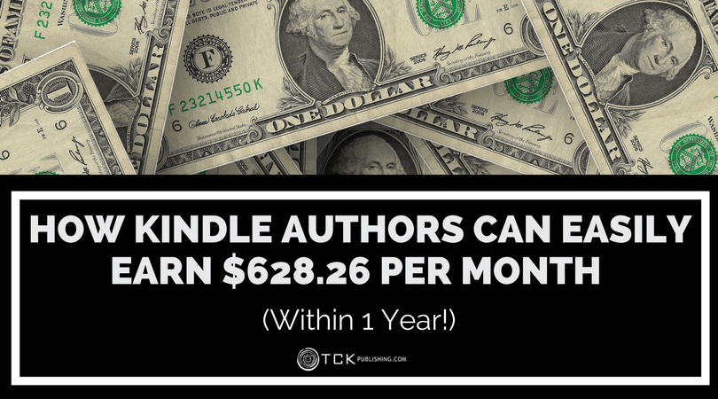 how to generate consistent monthly income with ebooks