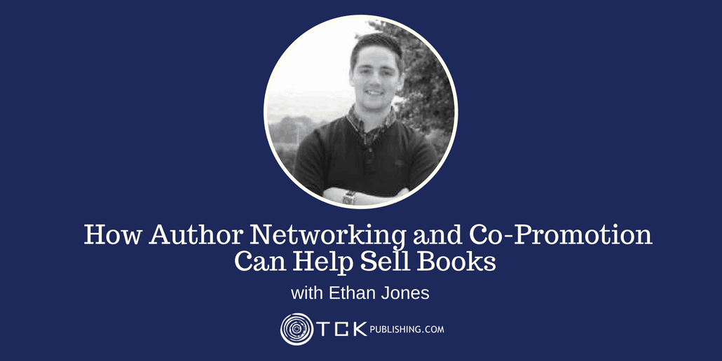 use author networking to sell more books