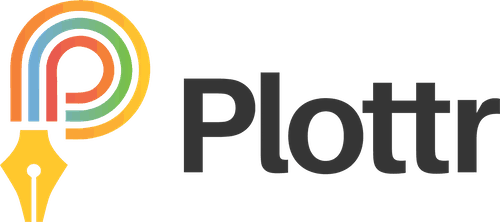plottr organization writing software