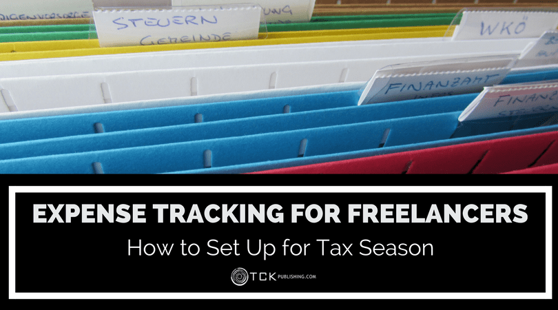 tax expense guide for freelancers