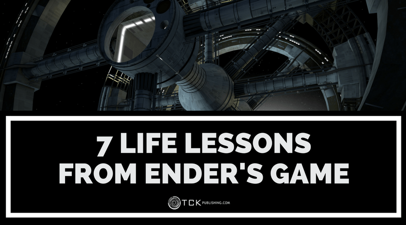 7 Life Lessons I Learned from Ender's Game