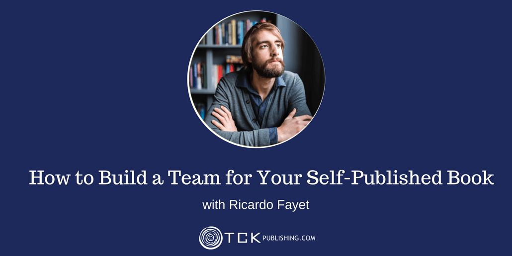 how to get help to self publish