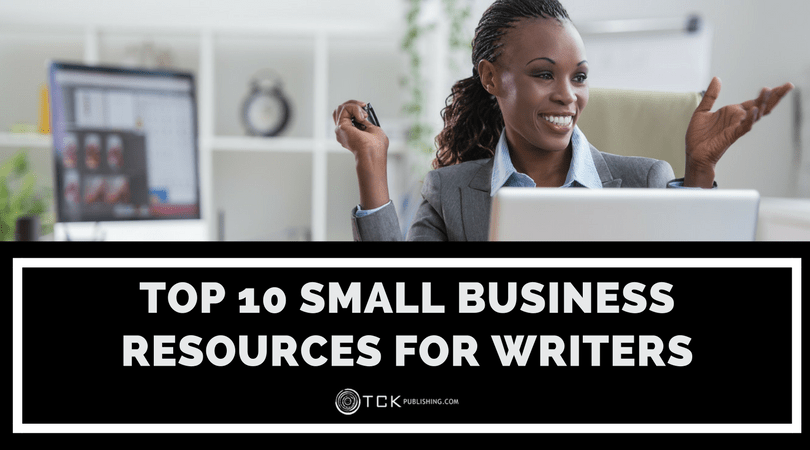 top 10 small business resources for writers