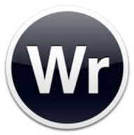Mobile Writing App - WriteRoom image