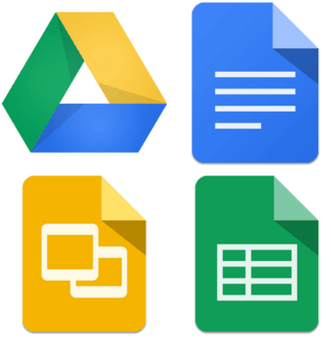 The Best Writing Software for Writers-Google Docs image