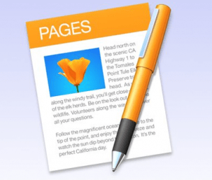 The Best Writing Software for Writers-Pages image