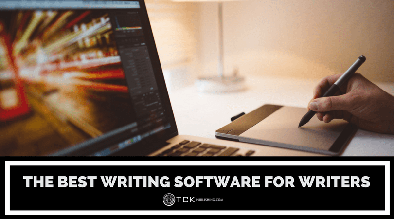 The Best Writing Software for Writers image
