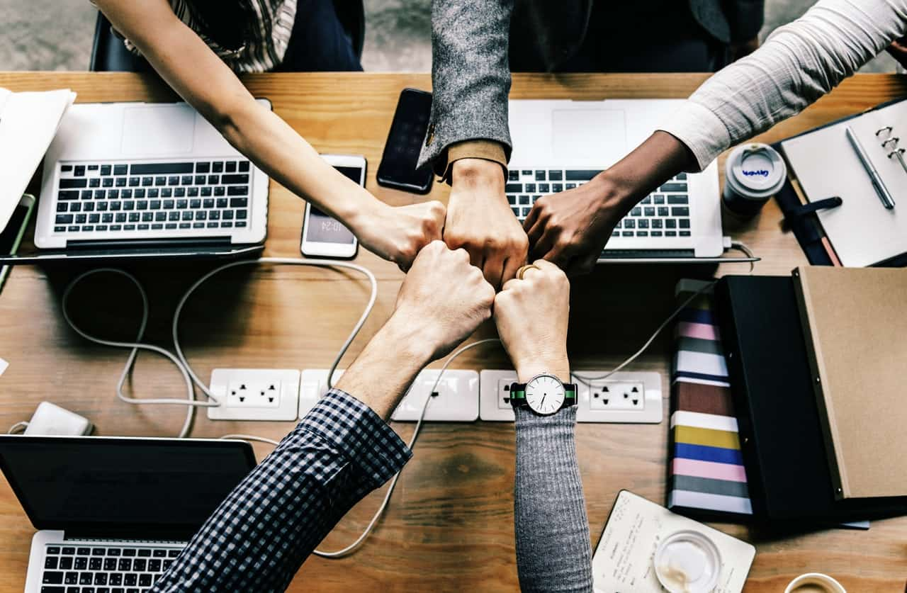 How To Start A Writers' Group - TCK Publishing