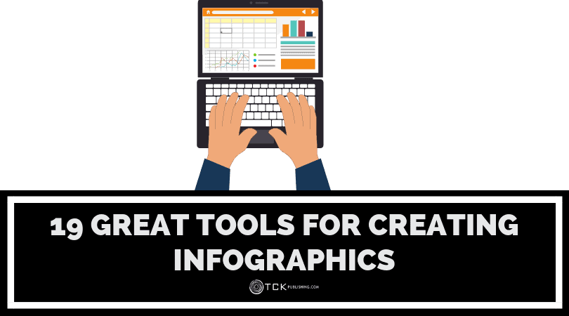 19 Great Tools for Creating Infographics image