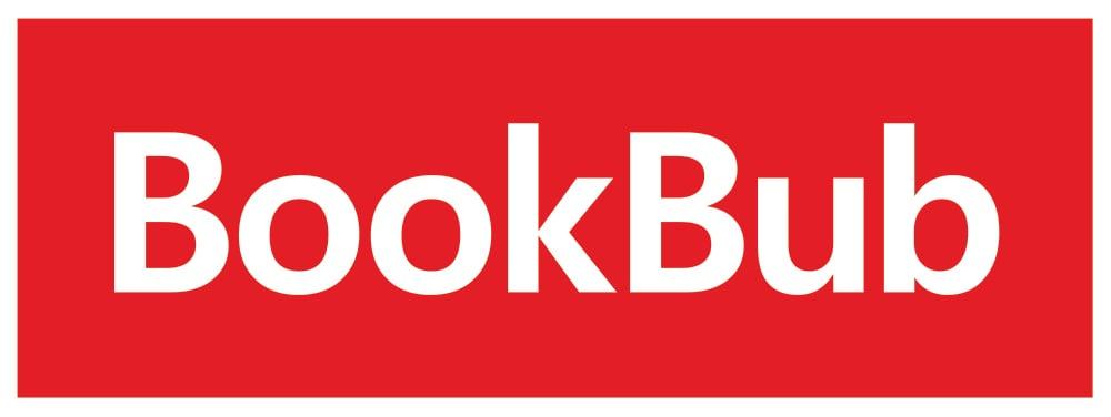 BookBub logo image